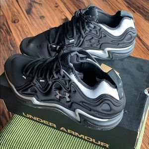 Under Armour Shoes - Under Armour Limited Edition Athletic Shoes